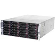 3U Сервер IP Видеорегистратор TRASSIR UltraStation 24/3