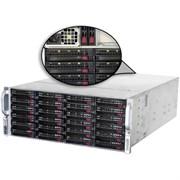 4U IP Видеорегистратор TRASSIR UltraStation 36/6 SE AnyIP 128