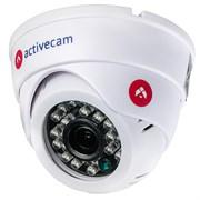 Купольная внутренняя IP камера ActiveCam AC-D8121IR2W