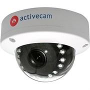 Вандалозащищенная купольная IP камера ActiveCam AC-D3111IR1
