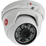 Вандалозащищенная купольная IP камера ActiveCam AC-D8101IR2