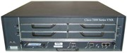 Маршрутизатор Cisco 7204VXR-DC