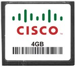 Память Cisco MEM-CF-4GB