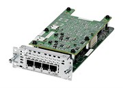 Модуль Cisco NIM-4FXO=