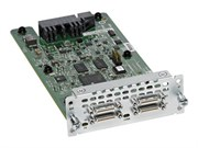 Модуль Cisco NIM-4E/M=