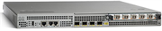 Маршрутизатор Cisco ASR1001-4X1GE