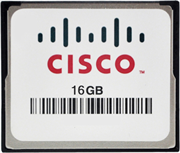 Флеш память Cisco MEM-FLASH-16G=