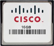 Флеш память Cisco MEM-FLSH-16G=