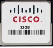 Флеш память Cisco MEM-FLASH-32G=