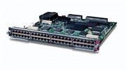 Модуль Cisco Catalyst WS-X6148-FE-SFP
