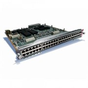 Модуль Cisco Catalyst WS-X6148A-RJ-45