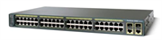 Коммутатор Cisco Catalyst WS-C2960R+48TC-L