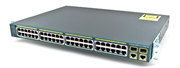 Коммутатор Cisco Catalyst WS-C2960R+48PST-L