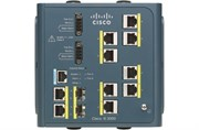 Коммутатор Cisco Catalyst IE-3000-8TC-E