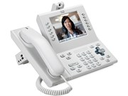 Телефон Cisco IP Phone CP-9971-W-CAM-K9=