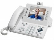Телефон Cisco IP Phone CP-9971-W-CAM-K9
