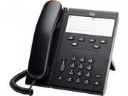 Телефон Cisco IP Phone CP-6911-C-K9