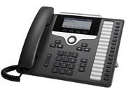 Телефон Cisco Unified SIP Phone CP-3905