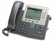 Телефон Cisco IP Phone CP-7962G