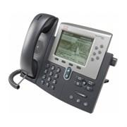 Телефон Cisco IP Phone CP-7962G=