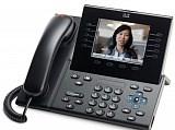 Телефон Cisco IP Phone CP-9951-C-K9=