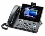 Телефон Cisco IP Phone CP-9951-C-K9