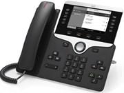 Телефон Cisco IP Phone CP-8811-K9=