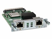 Модуль Cisco VWIC3-2MFT-G703=
