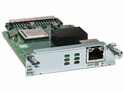 Модуль Cisco VWIC3-4MFT-T1/E1