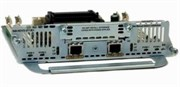 Модуль Cisco NM-HDV2-2T1/E1=