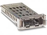 Адаптор Cisco CVR-X2-SFP10G=