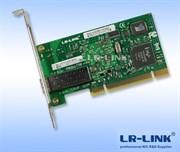 Сетевая карта LR-LINK LREC7210PF-SFP