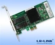 Сетевая карта LR-LINK LREC9252PF-2SFP