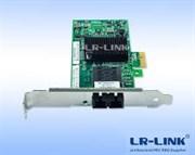 Сетевая карта LR-LINK LREC9260PF