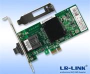 Сетевая карта LR-LINK LREC9250PF