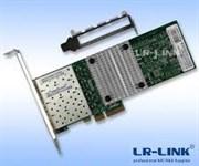 Сетевая карта LR-LINK LREC9704HF-4SFP
