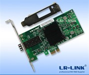 Сетевая карта LR-LINK LREC9230PF-SFP