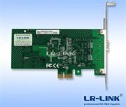 Сетевая карта LR-LINK LREC9240PF-SFP