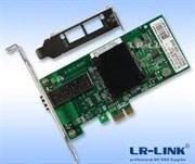 Сетевая карта LR-LINK LREC9250PF-SFP