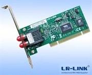 Сетевая карта LR-LINK LREC7020PF-ST