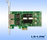 Сетевая карта LR-LINK LREC9212PT