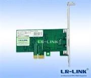 Сетевая карта LR-LINK LREC9204CT