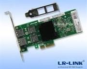 Сетевая карта LR-LINK LREC9702ET