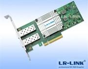 Сетевая карта LR-LINK LREC9812BF-2SFP+