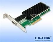 Сетевая карта LR-LINK LREC9901BF-QSFP+