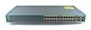 Коммутатор Cisco Catalyst WS-C2960+24LC-L