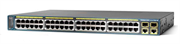 Коммутатор Cisco Catalyst WS-C2960+24LC-S