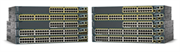 Коммутатор Cisco Catalyst WS-C2960SF48TSL-WS