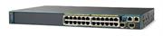 Коммутатор Cisco Catalyst WS-C2960XR-24TD-I