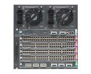 Коммутатор Cisco Catalyst WS-C4506E-S7L+96V+
